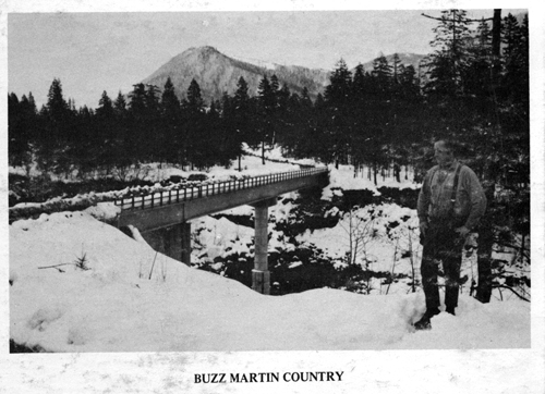 Buzz Martin Country'